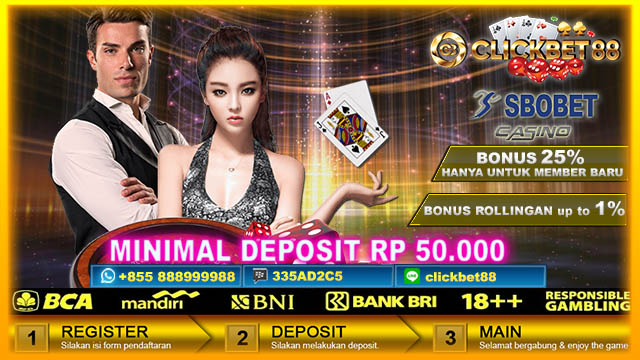 Link Alternatif Sbobet Casino